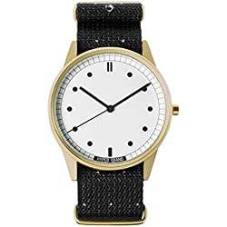 Hypergrand Unisex NWH2BIGY Bigsby Watch with Nato Strap