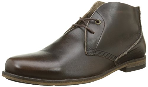 Hub Spurs L83, Derby homme Braun (Coffee 042)