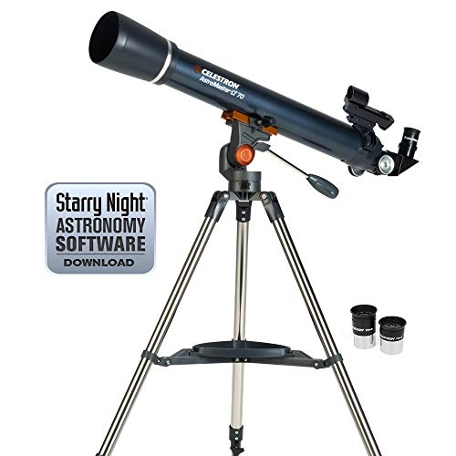 Celestron LT 70S-AZAstromaster - Telescopio