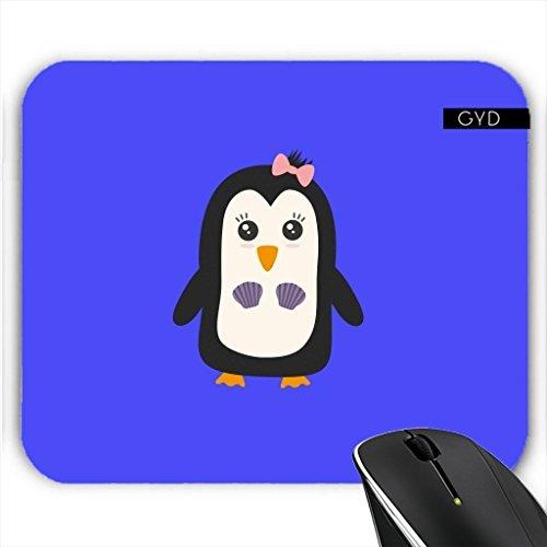 Muismat - Pinguino Con Il Bikini by ilovecotton