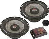 Audio System R165-4 EVO - 2 Wege Doppel-Compo-System