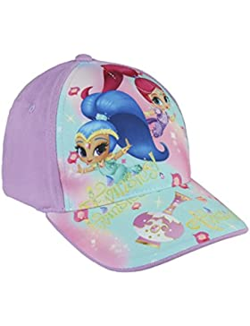 Gorra Infantil Shimmer and Shine 2459 (53 cm)