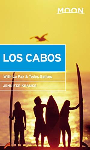 Holiday Inn Spa (Moon Los Cabos: With La Paz & Todos Santos (Travel Guide) (English Edition))