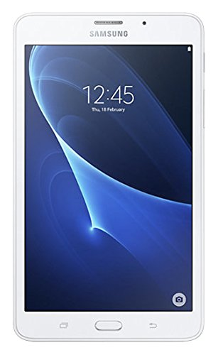 Samsung Galaxy Tab Tablet A7' Bianco SM-T285 White Eu 8GB