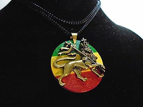 LION OF JUDAH 36