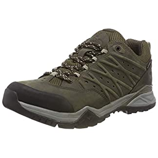 THE NORTH FACE Men's Hedgehog Ii GTX Low Rise Hiking Boots 5