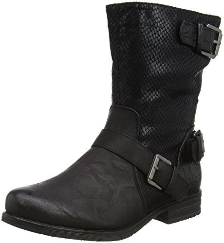 Lotus Women's Cali Ankle Boots, Black (Black Print), 5 UK (38 EU)