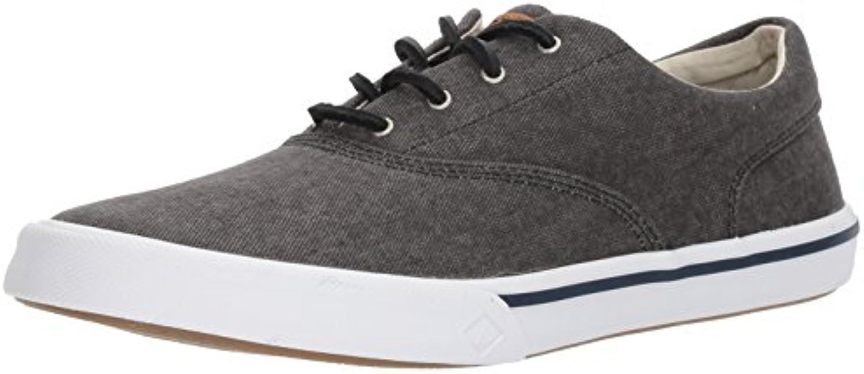 Sperry Striper II CVO Washed nero, scarpe da ginnastica Uomo | Special Compro  | Scolaro/Signora Scarpa