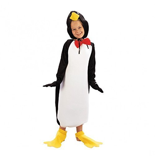 Fyasa 701211-t01 Penguin costume, medium