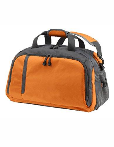 HALFAR® HF6695 Sport / Travel Bag Galaxy Freizeittaschen Sport- & Reisetaschen Tasche Orange