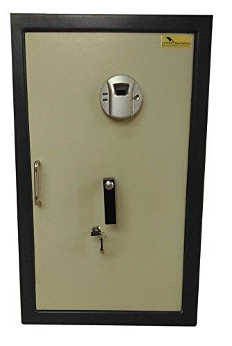 Biometric Finger print Safe Locker / safety lockers