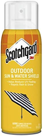 Scotchgard Water & Sun Shield – Water Repellent with UV prote