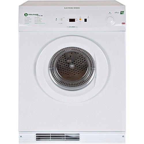 White Knight ECO86AW Tumble Dryer