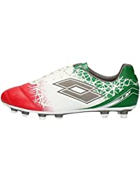 Lotto Lzg 700 X FG, Chaussures de Football Homme