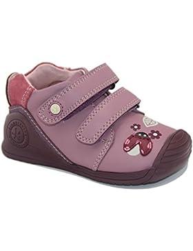 Biomecanics Baby Mädchen 171135b Stiefel