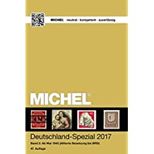MICHEL Deutschland-Spezial 2017, Band 2