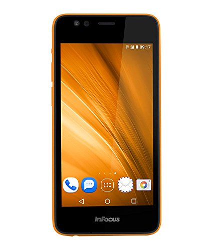 Infocus Bingo 21 M430 (orange, 8gb)