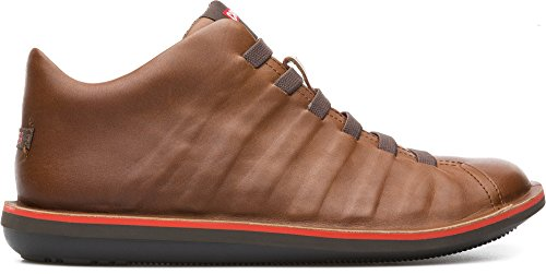 Camper Beetle 36678-037 Bottines Homme Marron