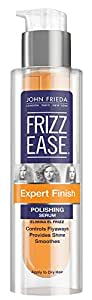 Frizz-Ease John Frieda Ultra Violet & Thermal Protection Serum, 1.69 Ounces