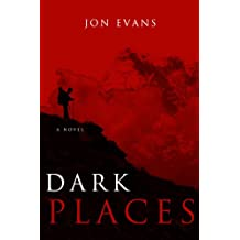 Dark Places (Dark Places Of The Earth Book 1)