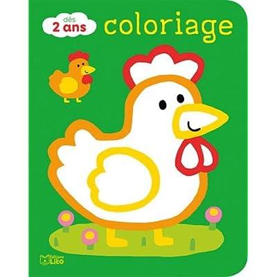 Coloriage Animaux De La Ferme Pdf.Pdf Gratuit Coloriages Pour Les Tout Petits Les Animaux De La Ferme