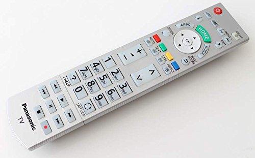 Panasonic N2QAYB000842 Fernbedienung