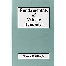 Fundamentals of Vehicle Dynamics