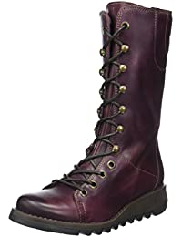 FLY London Ster768fly, Bottes Femme