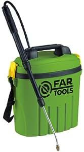 Fartools 175034 Pulvérisateur 8 litres à batterie