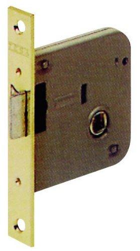 tesa Schließzylinder Messing poliert 2005–30