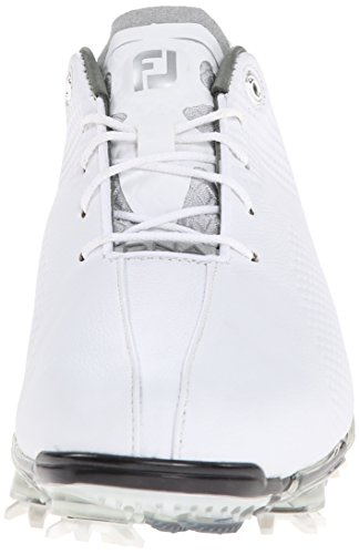 Foot Joy Footjoy D.N.A.–Chaussures Pour Homme Blanc