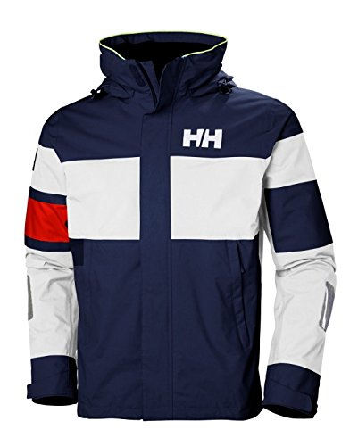 Helly Hansen Herren Salt Light Jacket, Navy, M