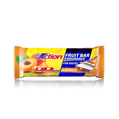 ProAction Fruit Bar