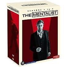 The Mentalist-L'intégrale de la série