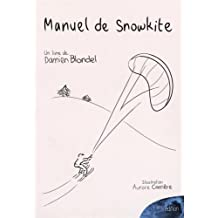 Manuel de snowkite