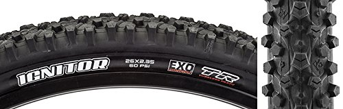 Maxxis Ignitor EXO KV - Neumático, 26 X 2.35