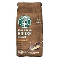 خلطة قهوة وسطية منزلية من ستاربكس 200 غرام