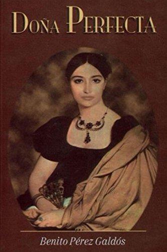 Doña perfecta (Spanish Edition)