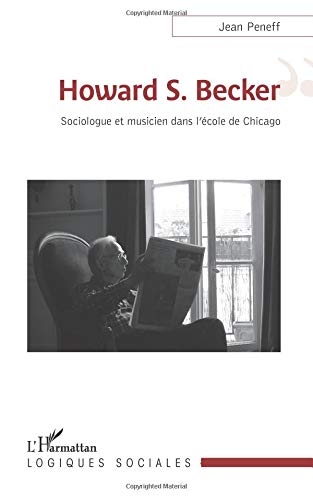 Howard S. Becker par Jean Peneff
