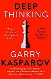 #9: Deep Thinking: Where Machine Intelligence Ends and Human Creativity Begins