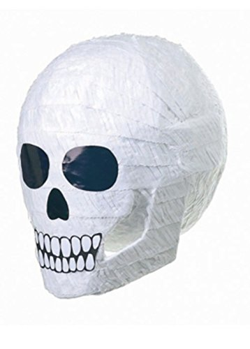 Halloween Party Skull Pinata