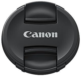 Canon E-72 II - Tapa de Objetivo para Objetivo Canon EF y EF-S con diámetro de 72 mm, Negro (B00A2I1OIM) | Amazon price tracker / tracking, Amazon price history charts, Amazon price watches, Amazon price drop alerts