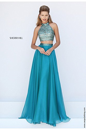 sherri-hill-50096-jade-chiffon-beaded-2-piece-dress-uk-8-us-4