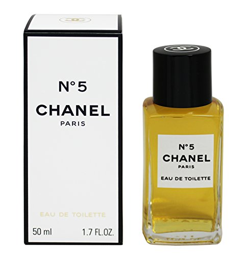 CHANEL  No5 EDT 50 ml