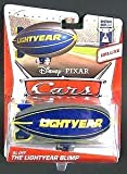 Disney Pixar Cars 2013 - Piston Cup Series - Deluxe Al Oft the Lightyear Blimp
