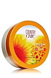 Bath & Body Works Signature Collection Body Butter Country...
