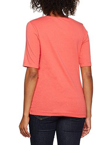 Maerz Damen T-Shirts Rot (raspberry 493)