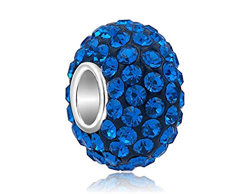 Rfgtybdd delicato braccialetto pandora perline pandora brilliant perline