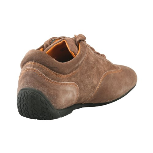 Sparco Imola, Chaussures Homme Marron Clair