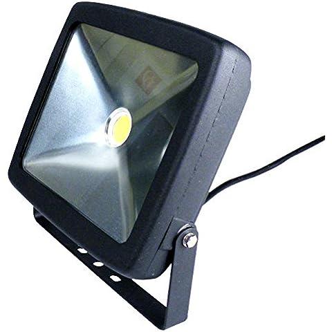 Luces LED de luz de la lámpara de iluminación por LED de luz de techo (extra plano ya que no requiere fuente de alimentación), 33 W luz blanca cálida de 3000 K 2475 lm IP65